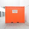 kleine container huren